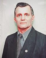 Николай Гульбис