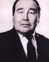 Михаил Боргояков (1937-2010)