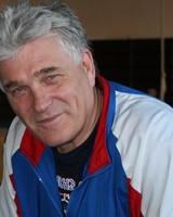 Михаил Гамзин